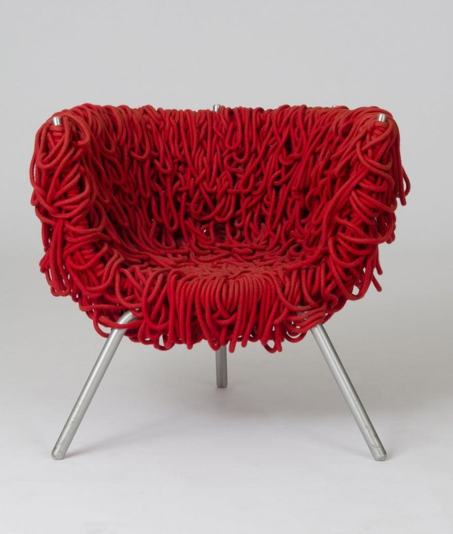 # Louis Vuitton:在倫敦開了一間藝廊? 13