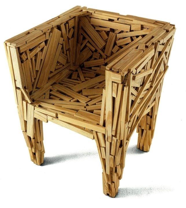 # Louis Vuitton:在倫敦開了一間藝廊? 14