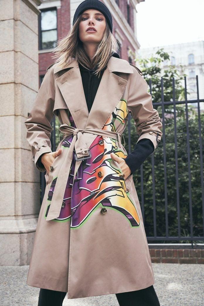 # Jeremy Scott 的 London Fog 系列:讓無聊的外套煥然一新? 13
