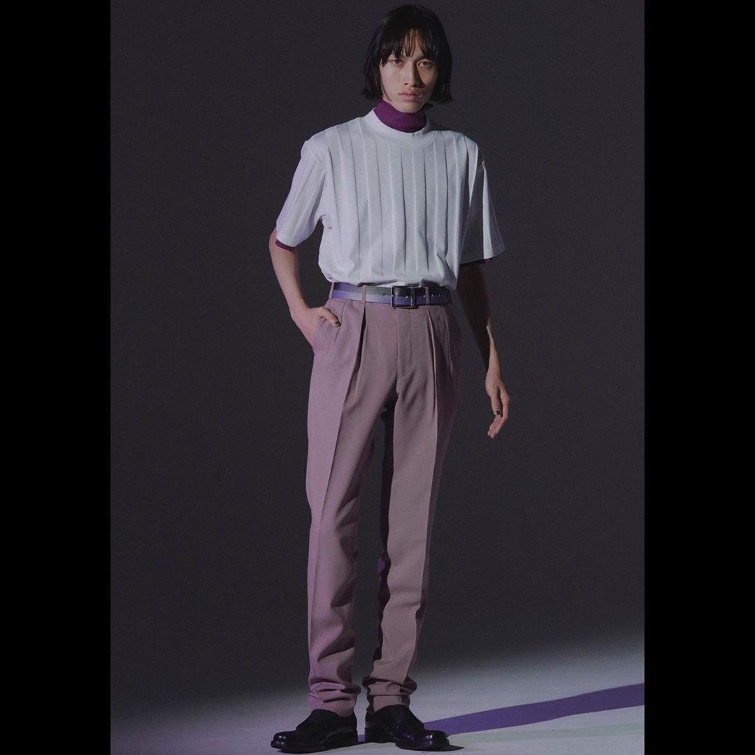 # LITTLEBIG:日本演藝圈和時尚界的寵兒 16