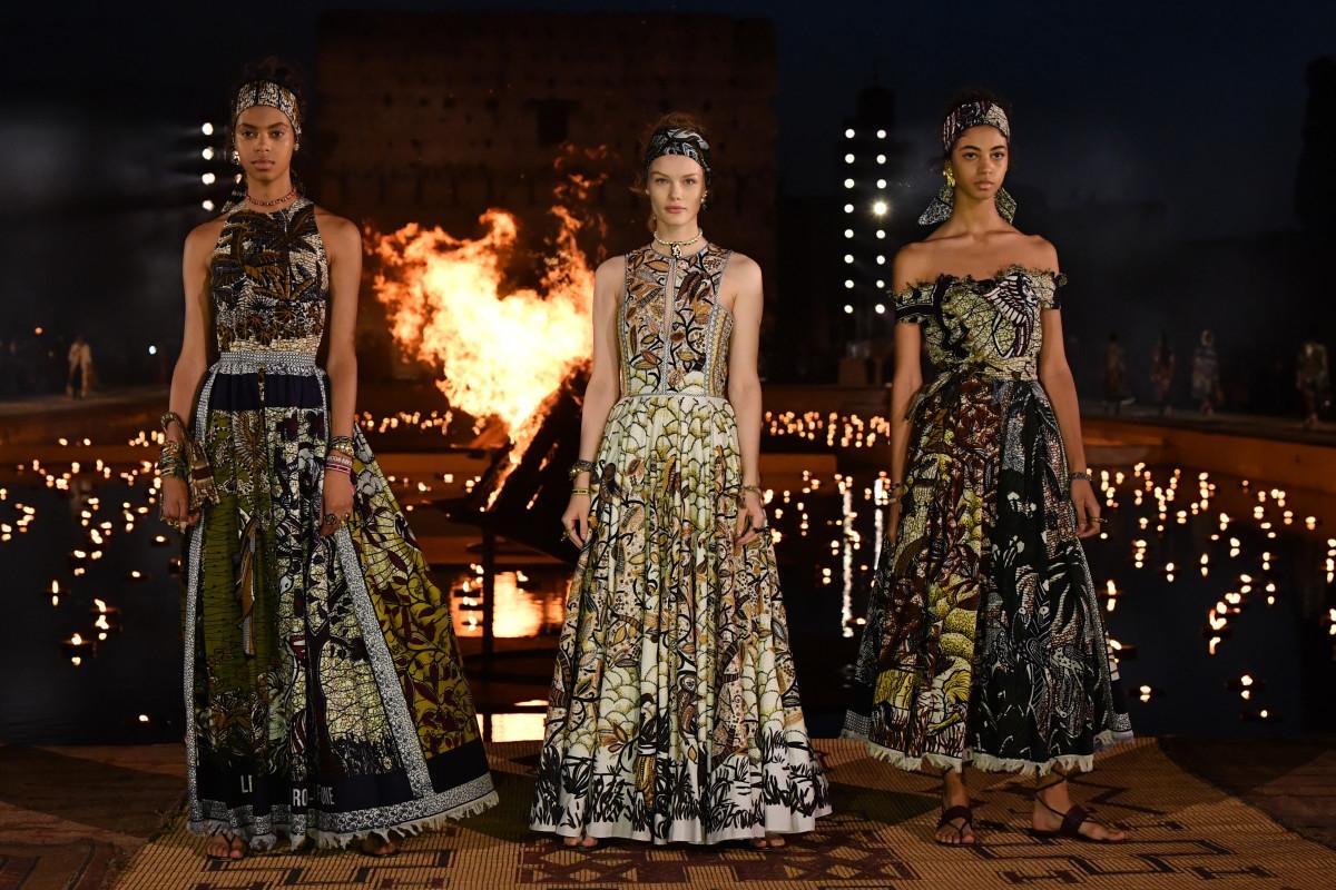 # Dior Cruise系列:將於 2020 年回歸歐洲!? 20