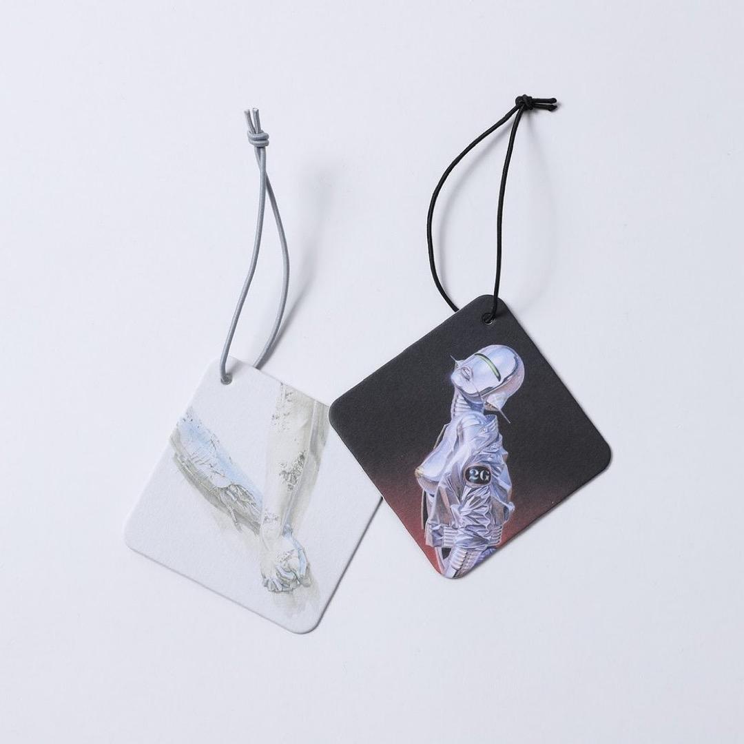 # 金屬 × 礦物:空山基「攜手」Daniel Arsham 打造雕塑藝品! 20