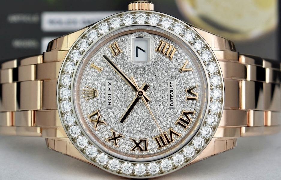 # 銷售之冠:eBay 公布 2020 奢侈鐘錶報告 6