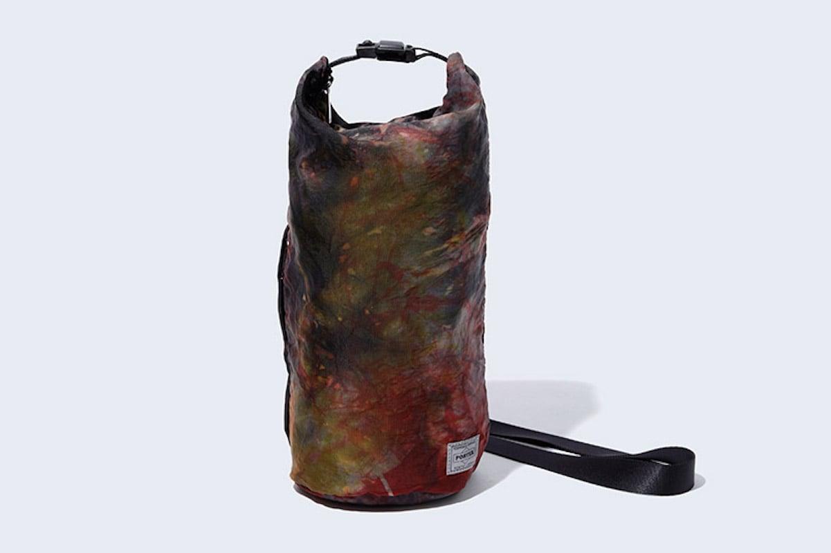 # 從運動品牌到奢侈時裝都在用:2020 春夏代表工藝 — 絞染 SHIBORI 15