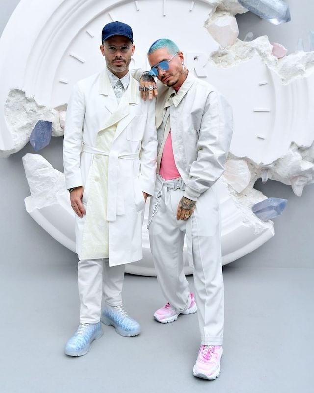 # 從運動品牌到奢侈時裝都在用:2020 春夏代表工藝 — 絞染 SHIBORI 24