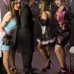 Halloween Wedding Party Laredo Weddings And Quinces