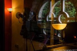 """Hill town studios"" Colne, Lancashire, England,UK"