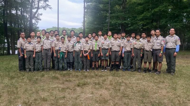 Camp Liberty 2018