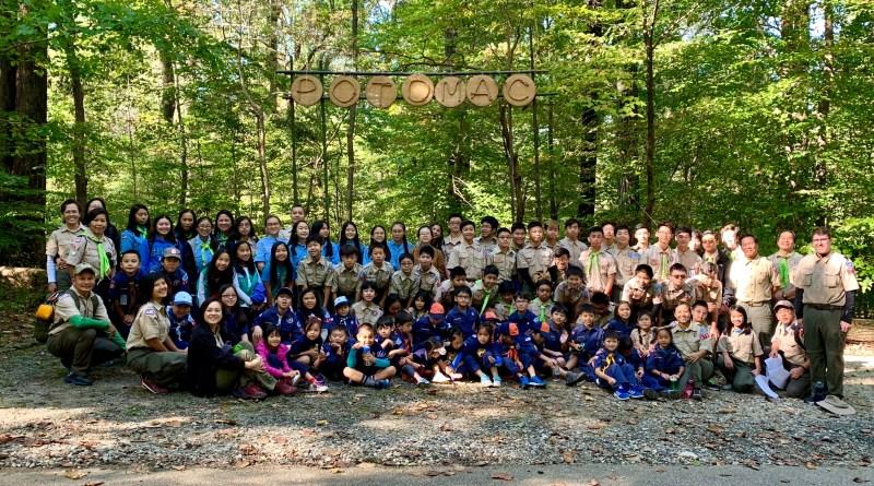 2018 LD Fall Camp