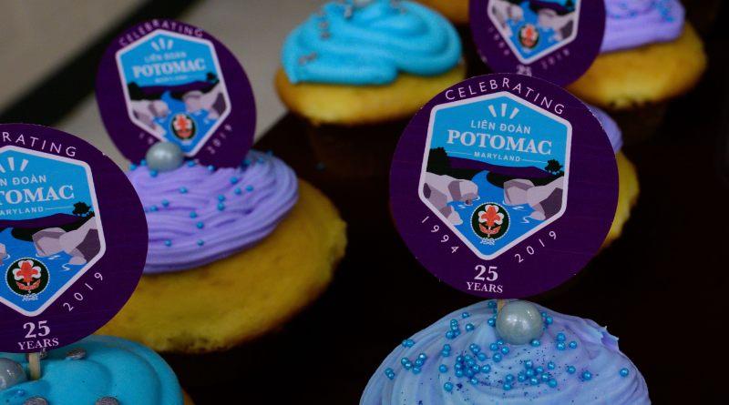 LD Potomac 25 Year Anniversary