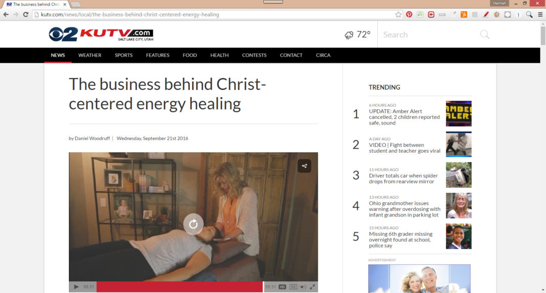 Lds Church Statement On Christ Centered Energy Healing Lds Answers