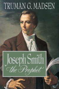 """Joseph Smith the Prophet."" Recommended books by LDS Answers"