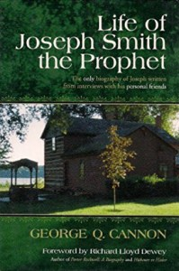 """Life of Joseph Smith the Prophet."" Recommended books by LDS Answers"
