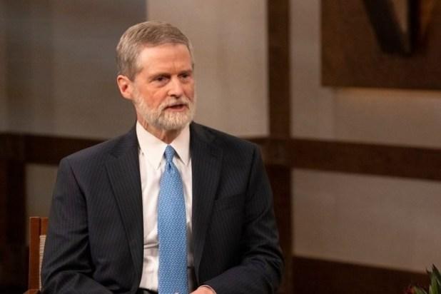 Elder David A Beardnar