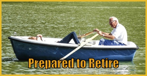 Prepared to Retire