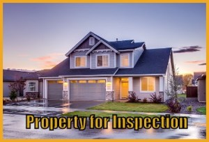 Property for Inspection