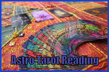 Astro Tarot Reading