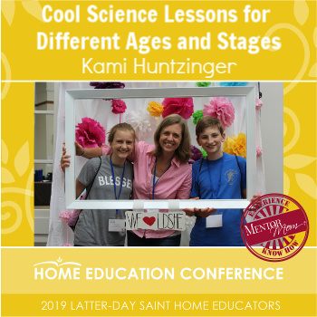 Cool Science Lessons for Different Ages and Stages