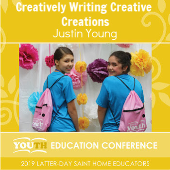 Creatively Writing Creative Creations
