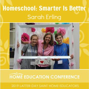 Homeschool: Smarter Is Better