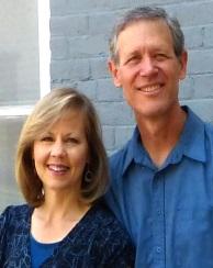 Teresa and Rick Starr