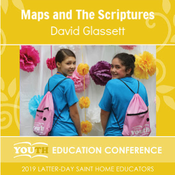 Maps and the Scriptures