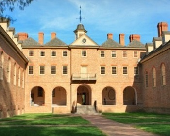 Dads and Kids Activities-Wednesday: College of William & Mary Scavenger Hunt and Tour