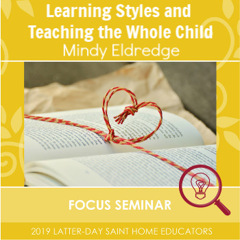 Learning Styles and Teaching the Whole Child