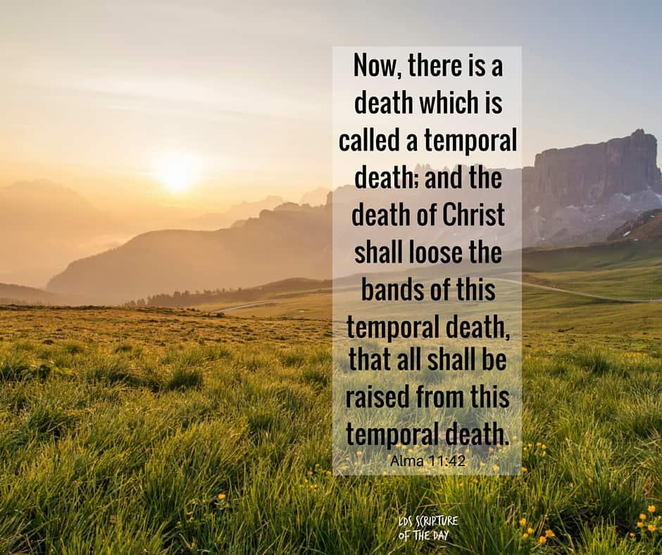 Alma 11:42