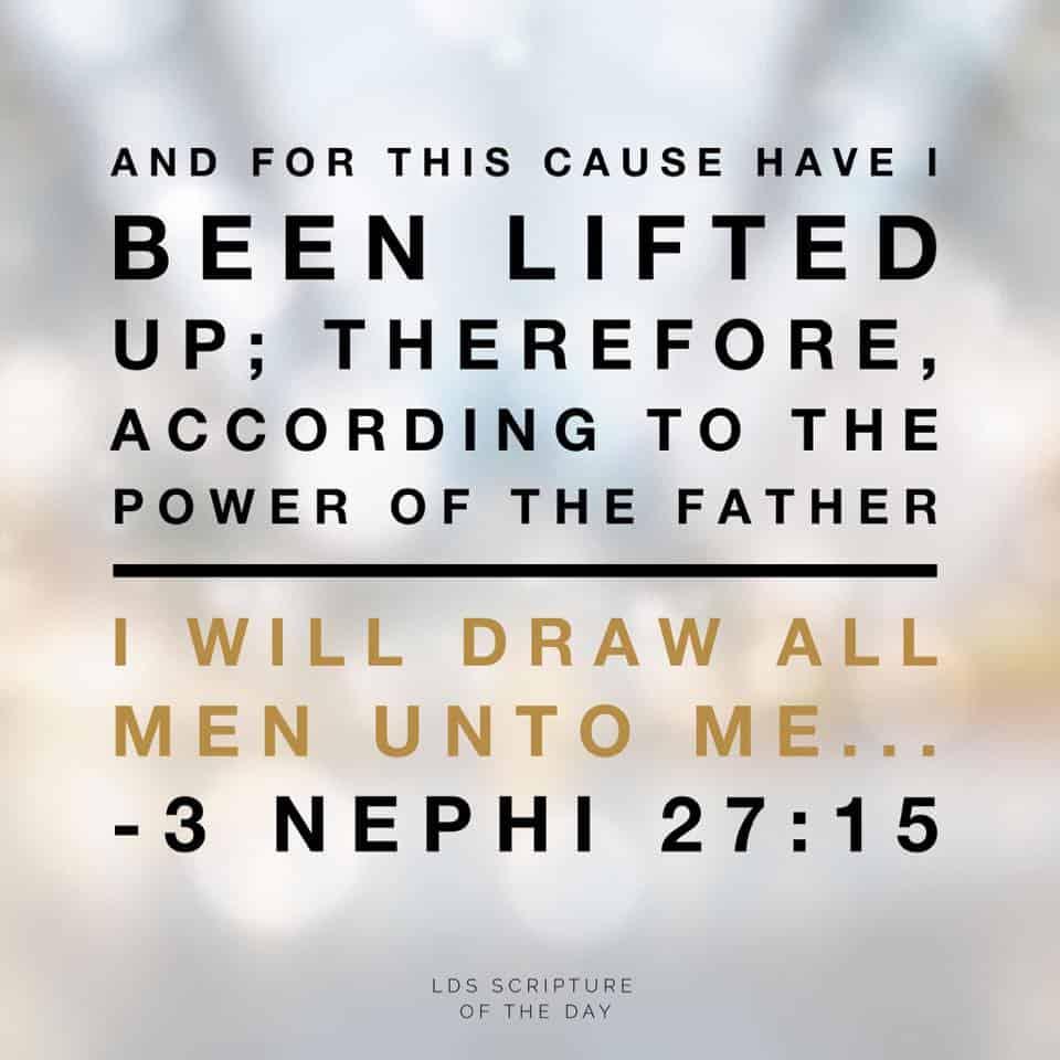 3 Nephi 27:14-15