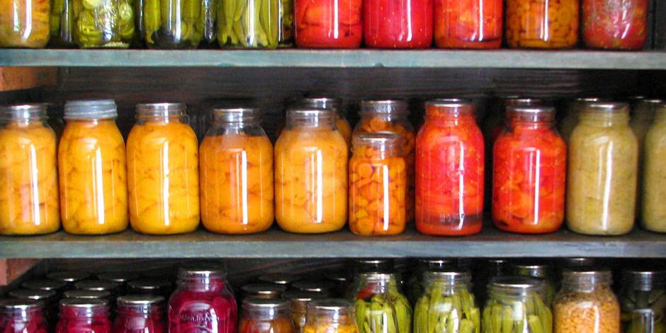 10 Easy Ways to Start Your Food Storage
