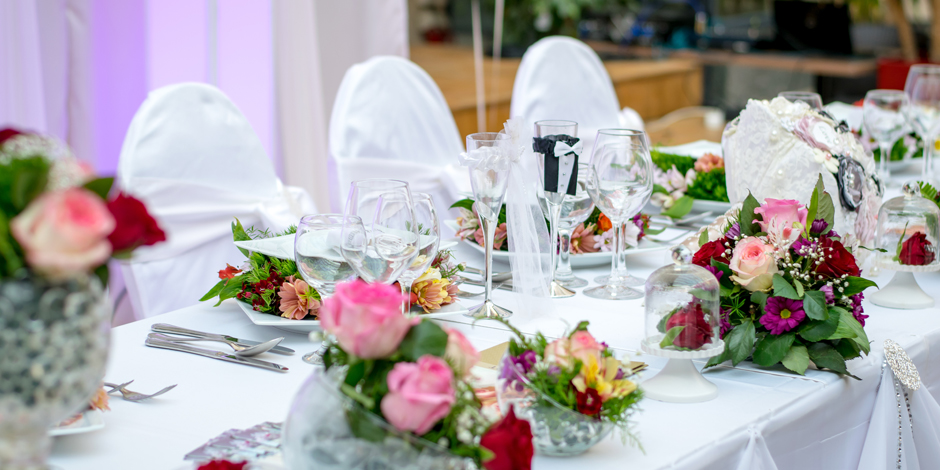 10 Most Popular Wedding Themes of All Time
