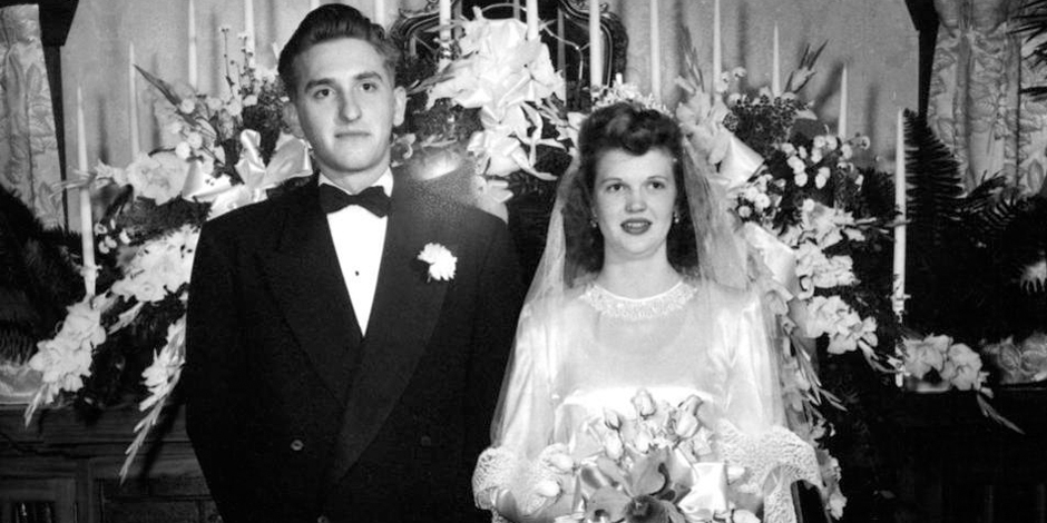 LDS Marriage Advice from President Thomas S. Monson