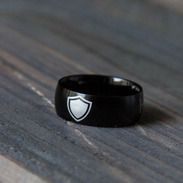 CTR Language Rings - LDS Wedding Gifts