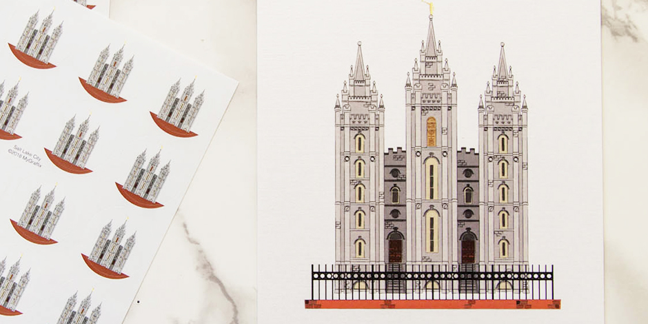 10 LDS Wedding Favors Your Guests Will Love