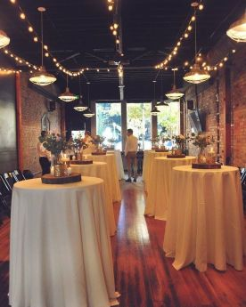 20 Provo Wedding Reception Venues - The Brick Room