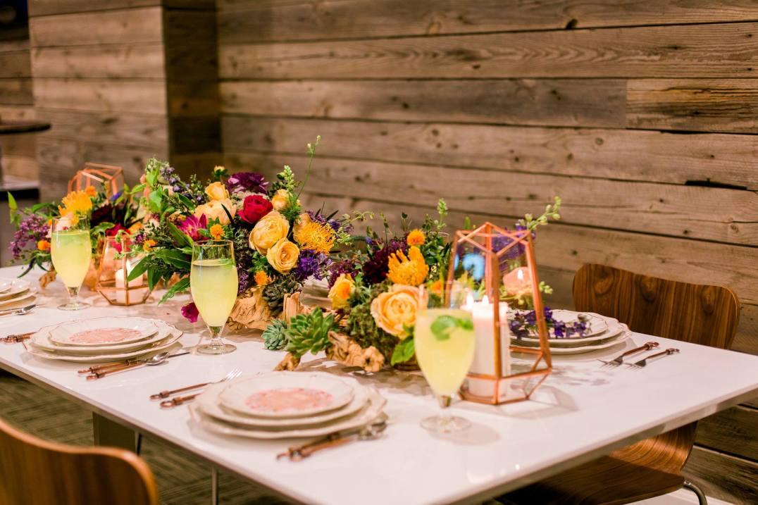 20 Provo Wedding Reception Venues - The Balcony