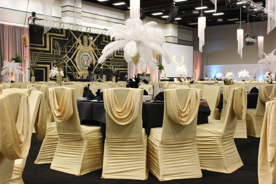 20 Provo Wedding Reception Venues - Utah Valley Convention Center