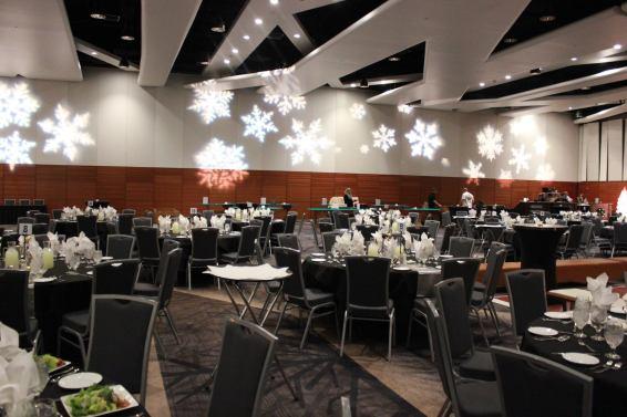 20 Provo Wedding Reception Venues - Utah Valley Convention Center