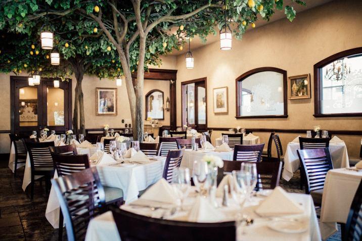 20 Provo Wedding Reception Venues - La Jolla Groves