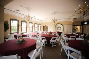20 Provo Wedding Reception Venues - White Willow Reception Center