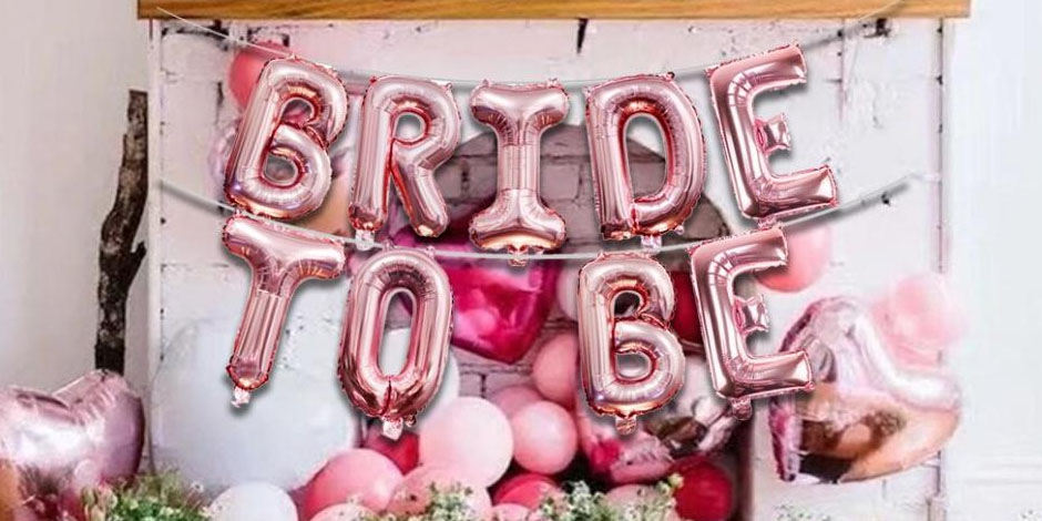 10 Awesome Themes for an LDS Bridal Shower