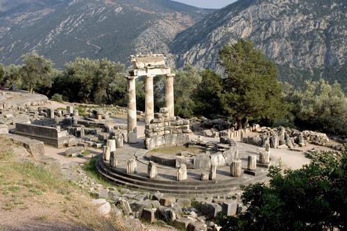 School of English, Stilida (Greece) (2/4)