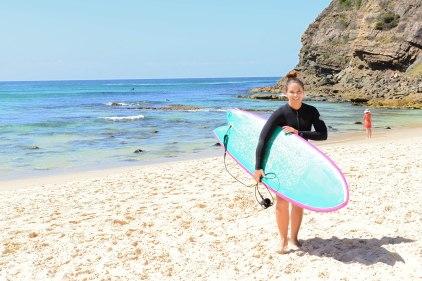 Katty Pre-Surf