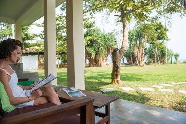Talalla Retreat, Sri Lanka