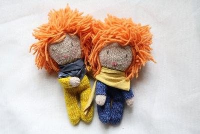 poupee-laine-facile