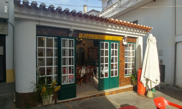 Restaurant Retiro do Adelino