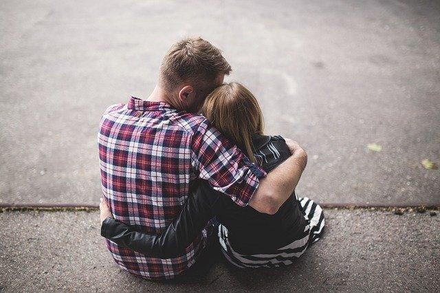 Conte et PMA - Le jour 1 - Le Bonheur en éprouvette - couple