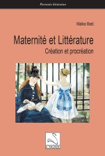 madi maternite et litterature