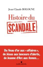 bologne histoire du scandale